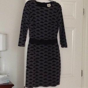 ECI Casual Fall Dress